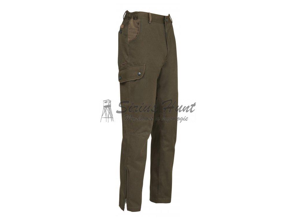 vyr 1642Lovecke podzimni kalhoty Sologne