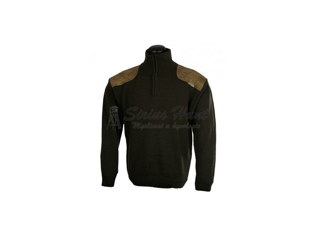 lovecke svetry bruno
