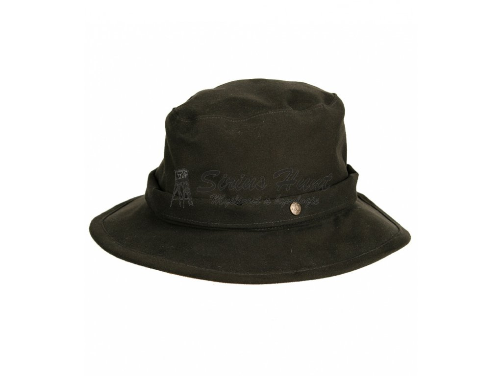 lovecky klobouk w big