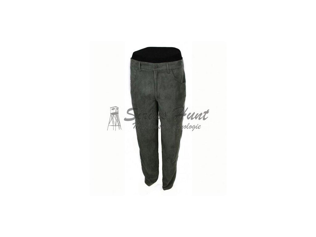 lovecke kalhoty exclusive letni