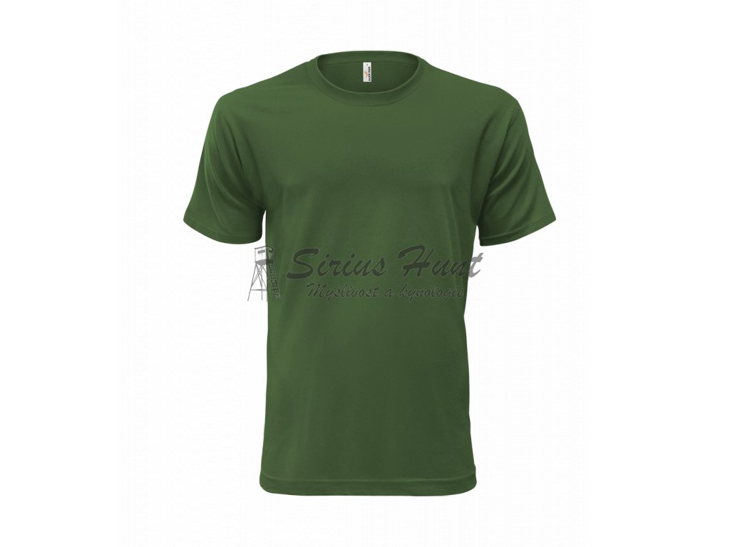 Forest green 101 A