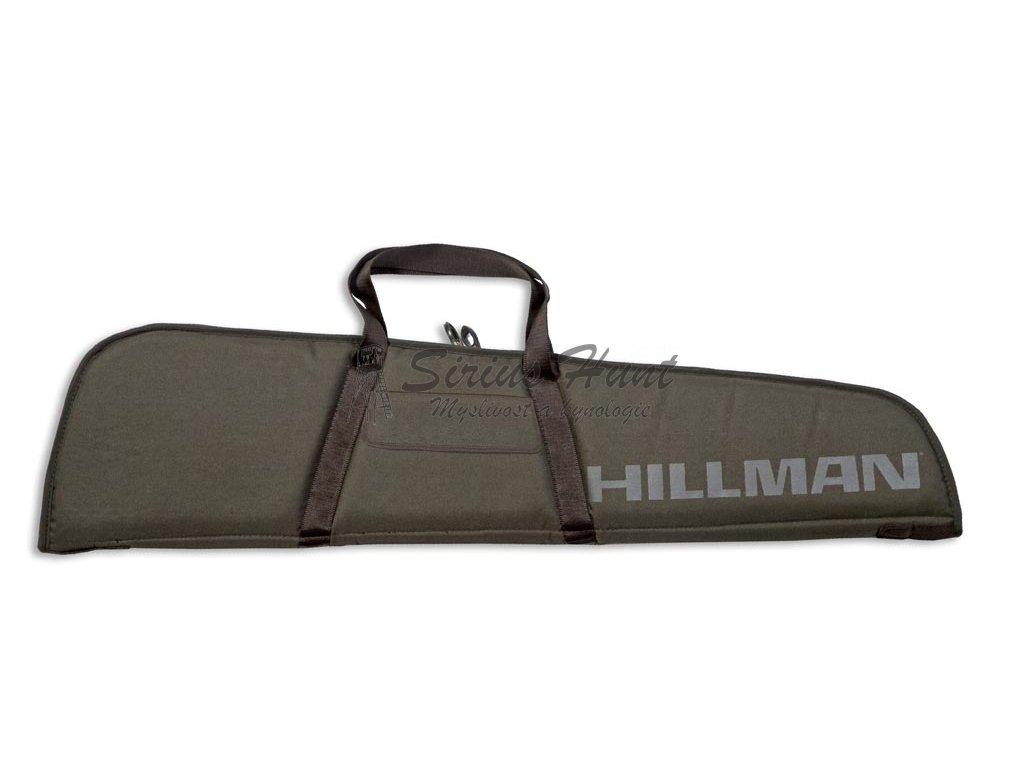 vyr 1262 vyr 84175068Hillman Guncase With Pocket 94cm dub