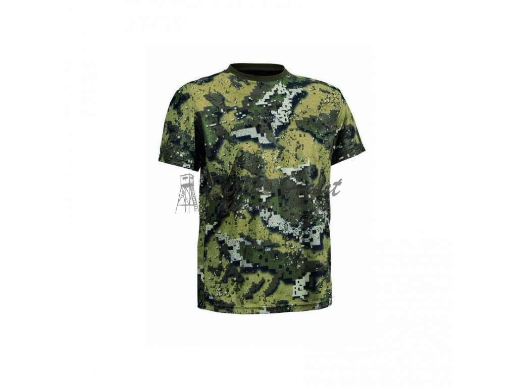 Swedteam VEIL T-SHIRT - pánské triko