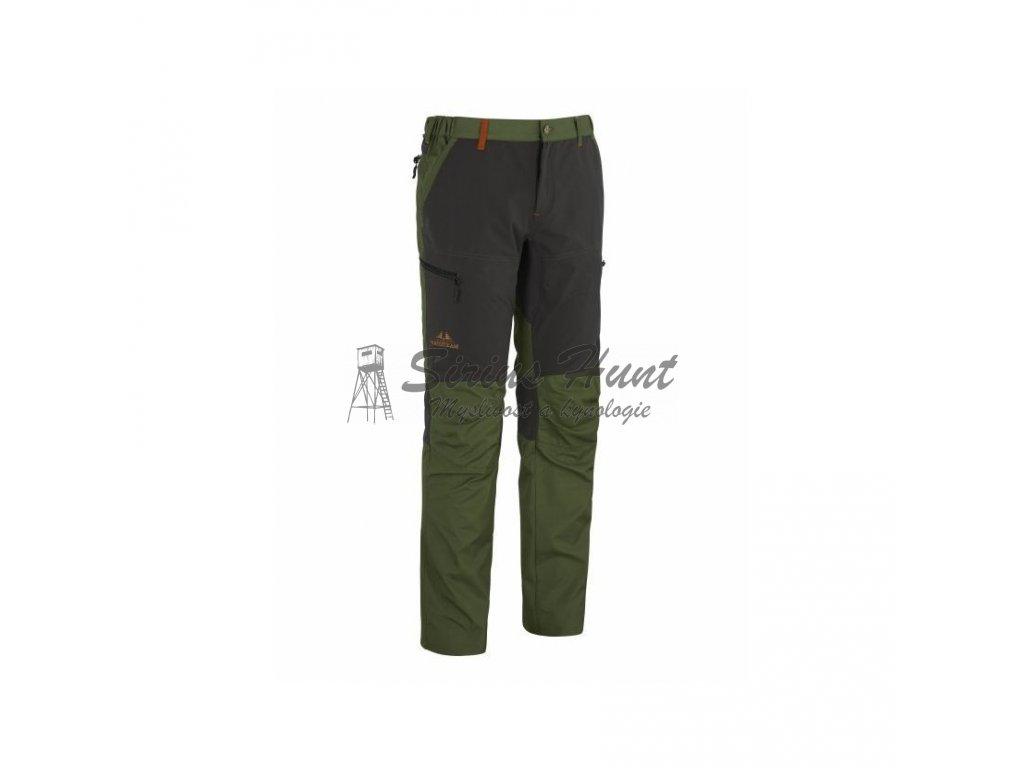 Swedteam Lynx Light Green pánské kalhoty