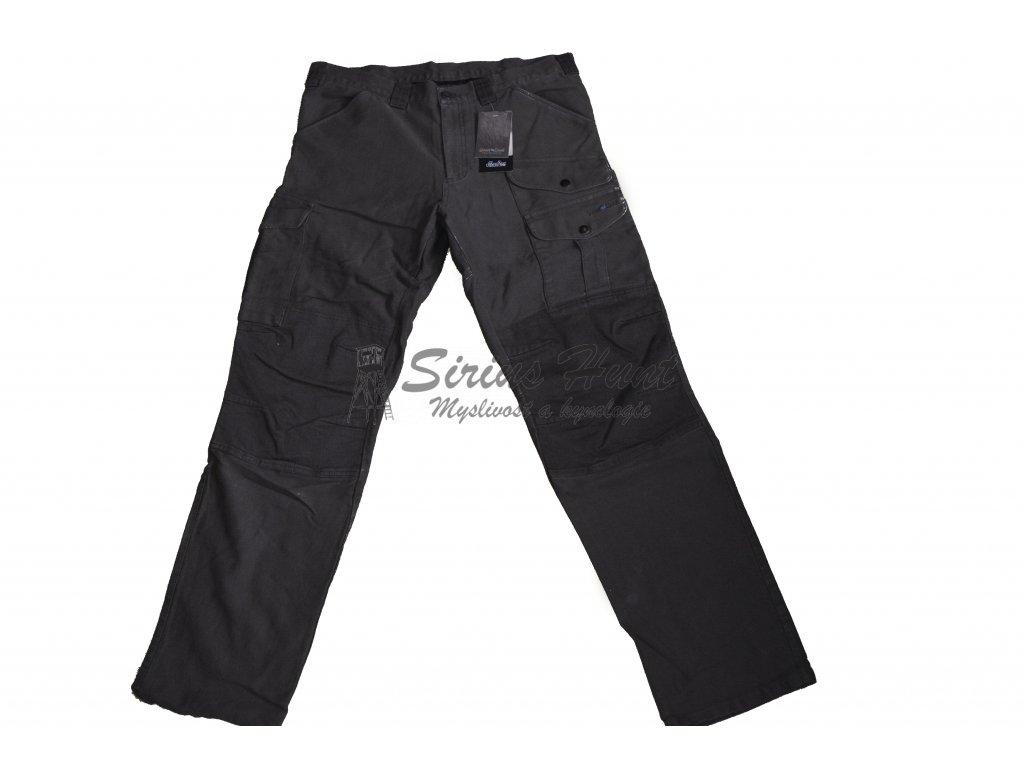 Kalhoty Robin šosované
