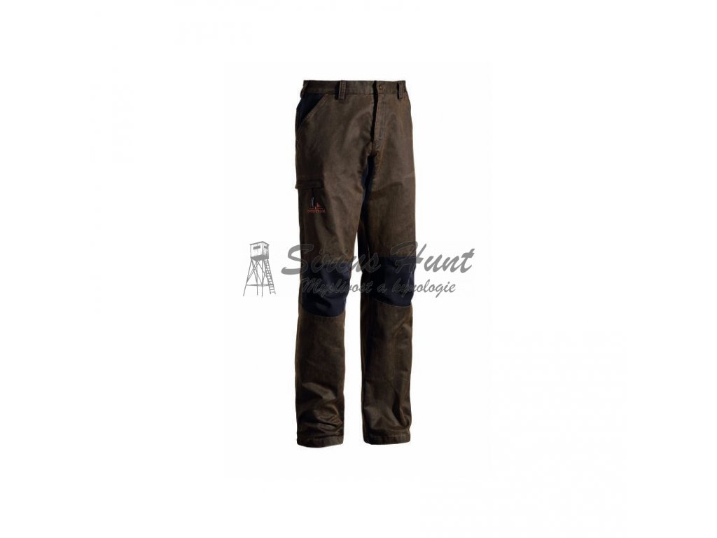 Swedteam WOLVERINE dámské kalhoty