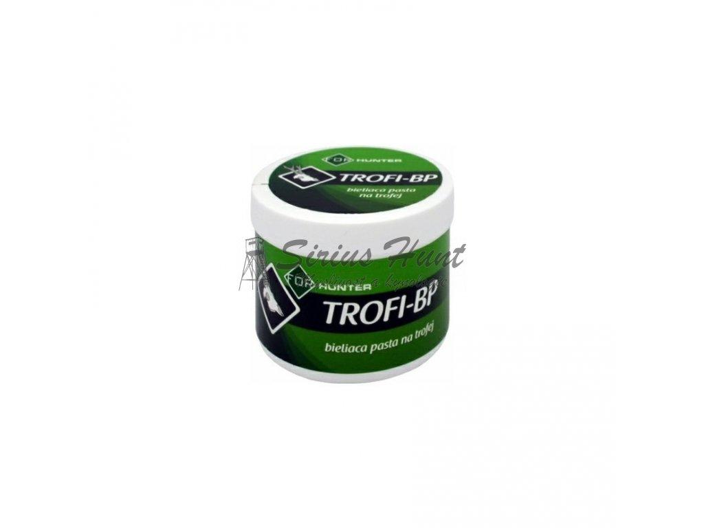 FOR TROFI - BP Bělící pasta na trofeje 150 g