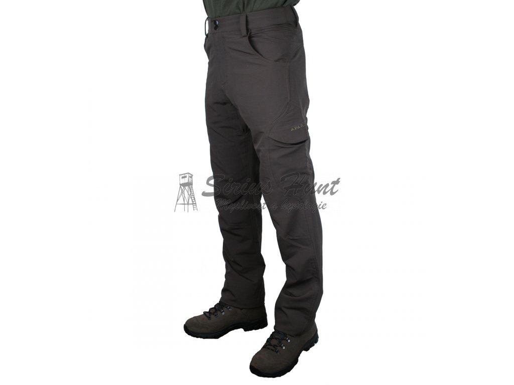 lovecke kalhoty k2 big