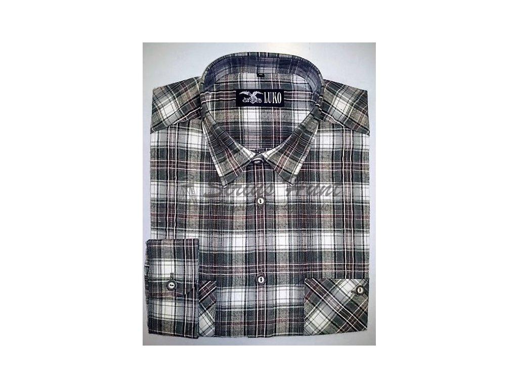 Screenshot 2018 08 20 Pánská košile model 162208