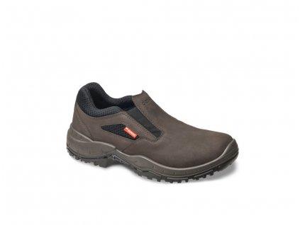 DEMAR - REST D1 tm.hnědý + Jarní ponožky značky Bobr ZDARMA 37433980fb