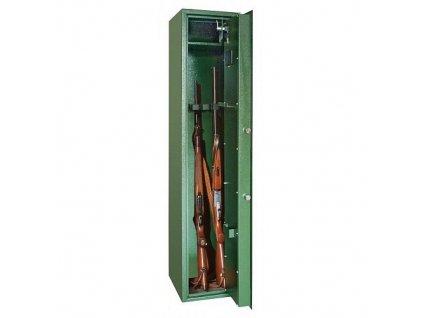rottner skrin na pet zbrani guntronic 5 el zelena 0 500x500