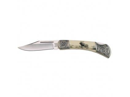 Nůž zavírací dekor - jelen
