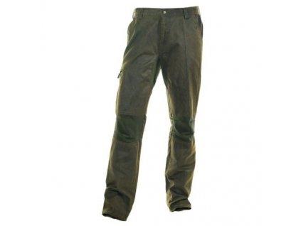 Swedteam WOLVERINE - pánské kalhoty zelené
