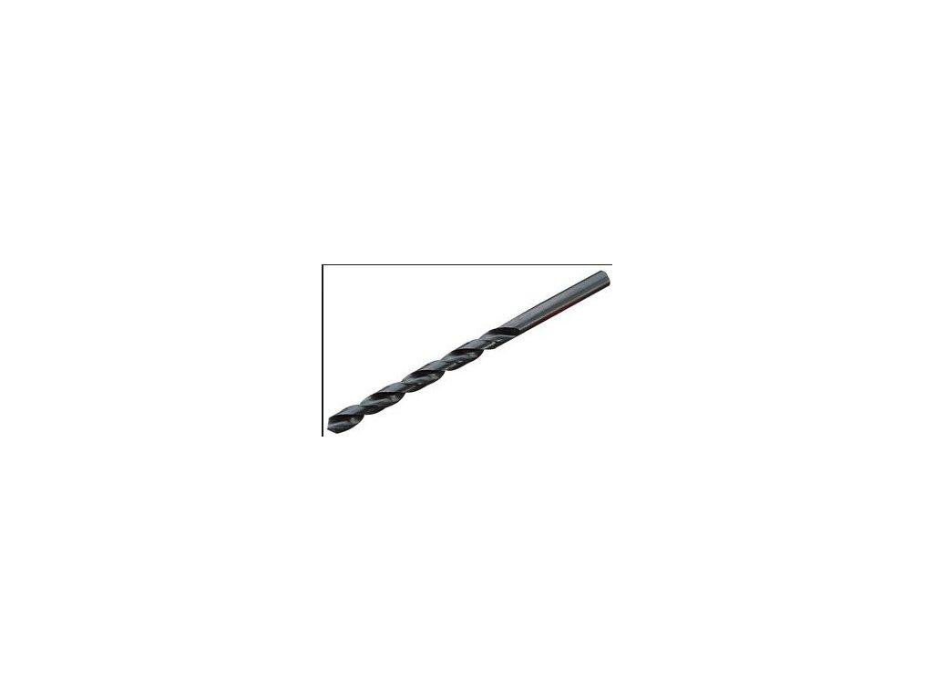 Vrták do kovu 4.2 mm pro nýtovací úchyt