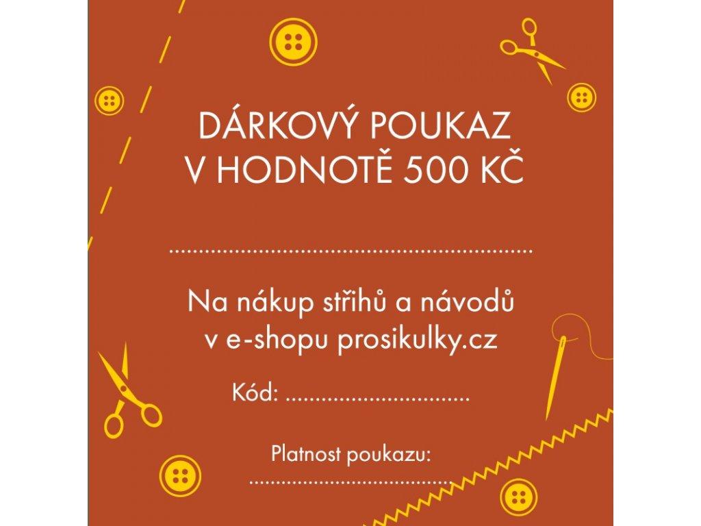 darkovy poukaz 500 web
