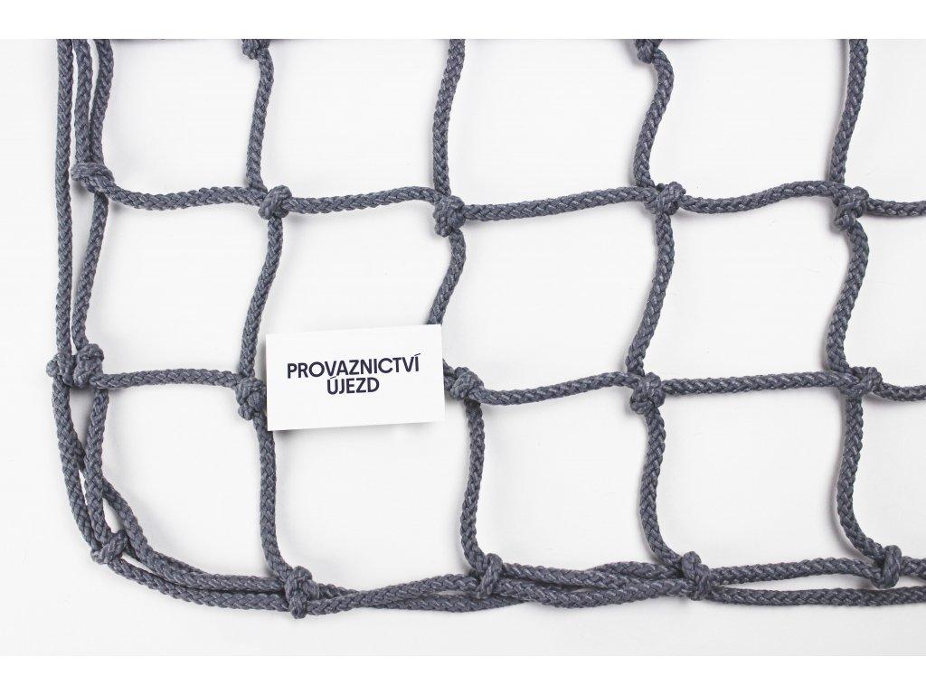 Síťovaná Polyesterová nástěnka - 80 x 150cm