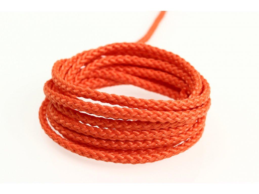 Šňůra SPP tandem - oranžová