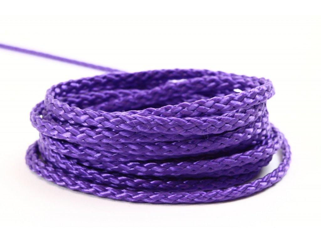 Šňůra SPP/POP tandem - fialová