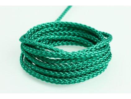 Šňůra SPP tandem - zelená