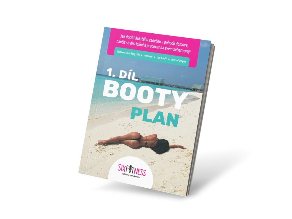 Sixfitness booty plan