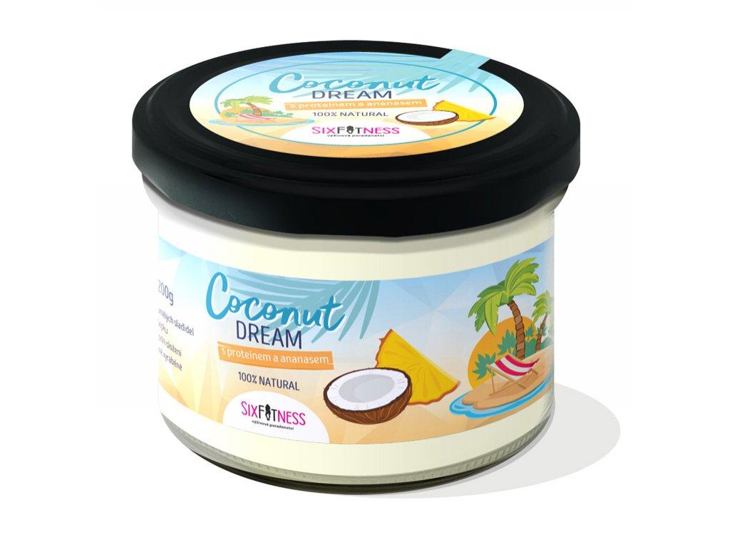 kokosove maslo produkt