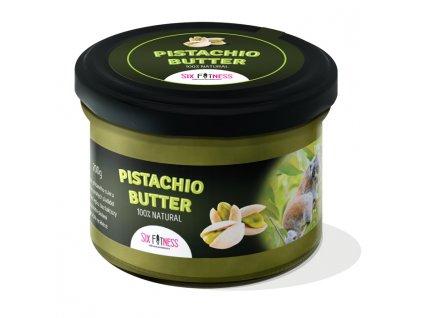 sixfitness pistaciove maslo