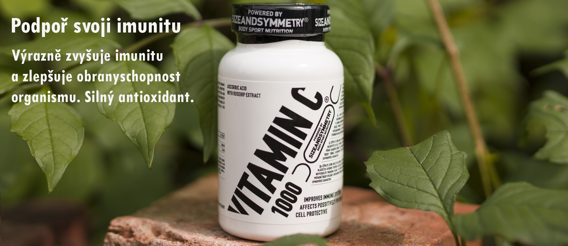 Vitamín C 1000 Sizeandsymmetry