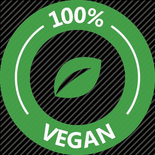 100-vegan-ikona