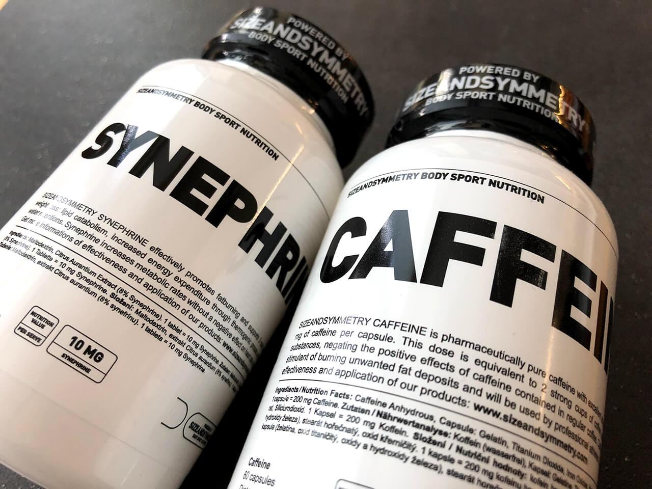 Synephrine Caffeine