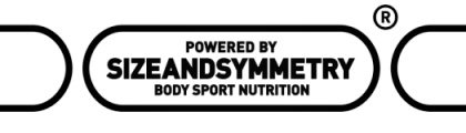 Sizeandsymmetry Body Sport Nutrition
