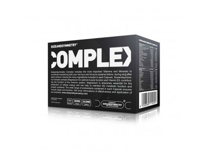 sizeandsymmetry multivitamin complex
