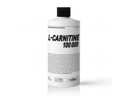 sizeandsymmetry l carnitine spalovac