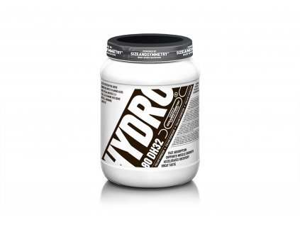 sizeandsymmetry hydro protein 2018 chocolate 2