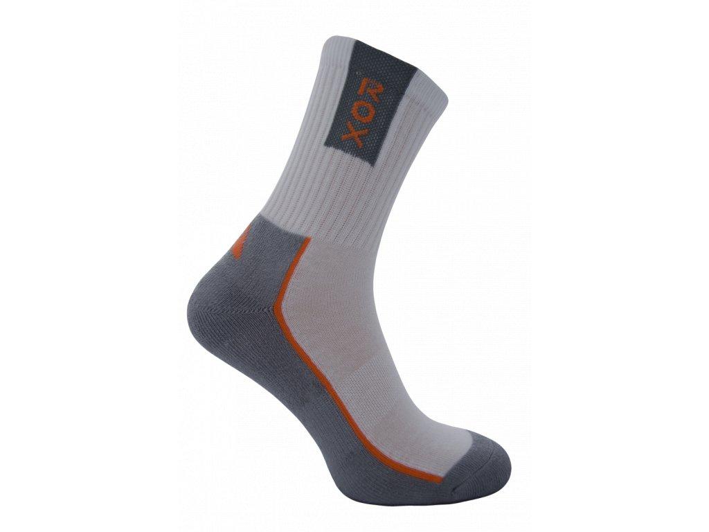 České bavlněné ponožky Tony