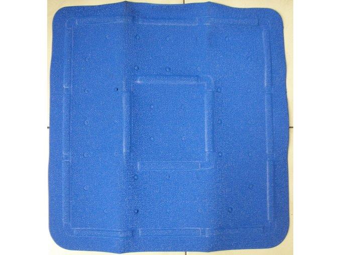 Protiskluzová podložka BAVENO 54x54 cm