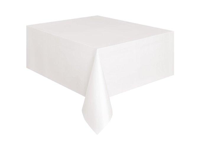 Ubrus bílý - různé velikosti