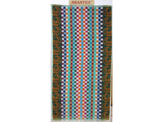 Pracovní ručník froté - barevný
