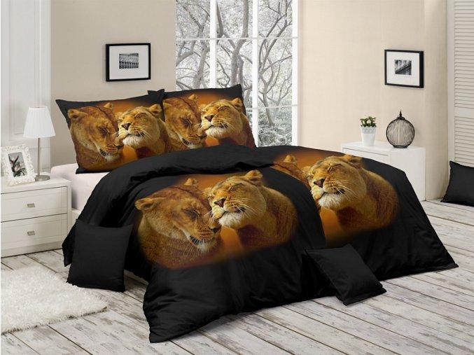 lion love 5uet