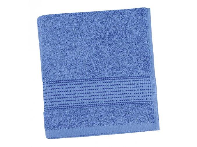 proužek modrý