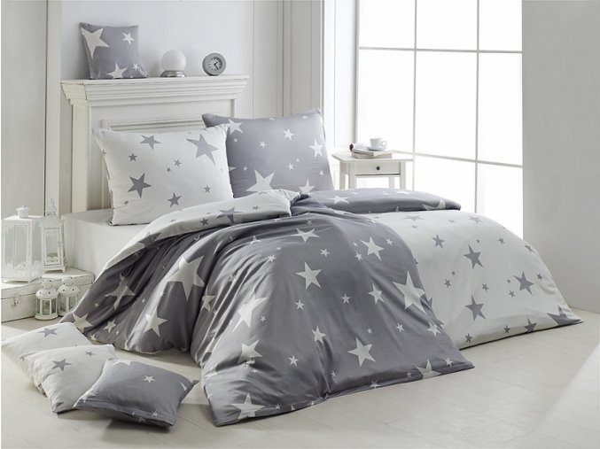 povleceni new star grey h0l8