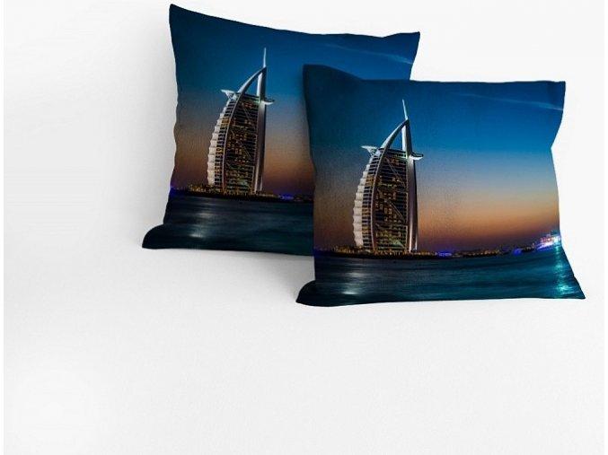 Povlak Dubaj 40/40 cm