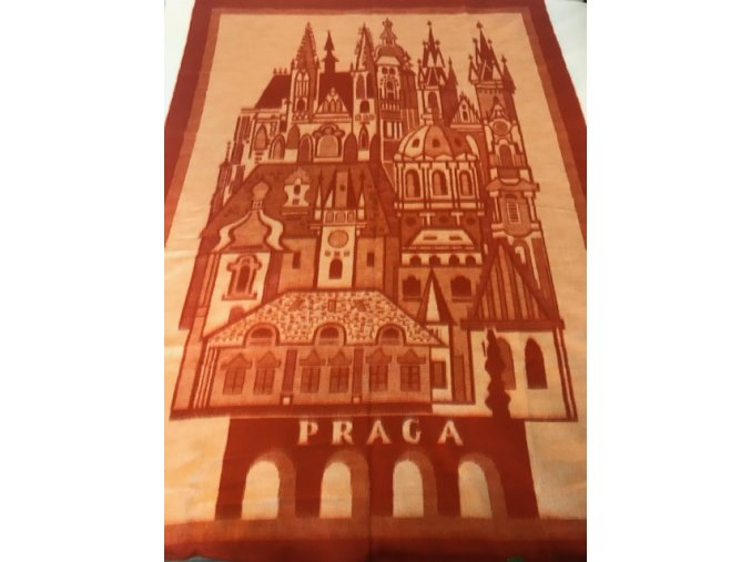deka Praha