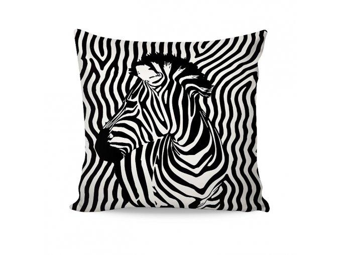 povlak zebry