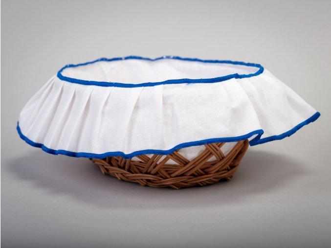 košík na pečivo