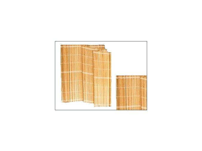 rohož na stěnu- palma