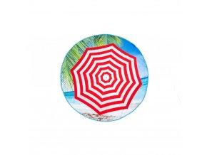 osuška deštník
