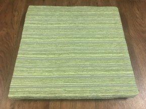 Žinylkový přehoz HONZA - zelený
