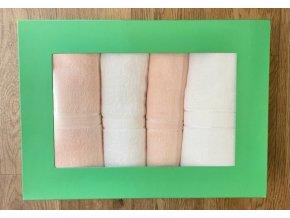 set2+2 růžová bílá 1