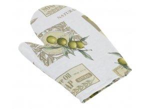 chňapka oliva