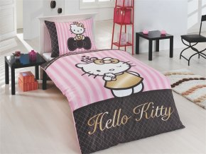 hello kitty gold h9cq